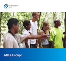 Atlas Group Travel Insurance