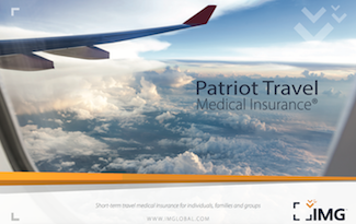Patriot International Insurance