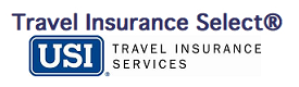 Travel Insurance Select