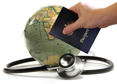 how to apply for travel medical insurance